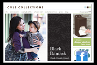JJ collection- ecommerce project