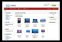 shopping cart5- ecommerce project