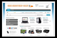 shopping cart6- ecommerce project